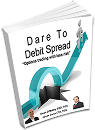 Dare to Debit Spread