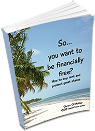 So You want to be Financially Free?